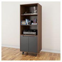 Best Of Audio Video Storage Cabinet