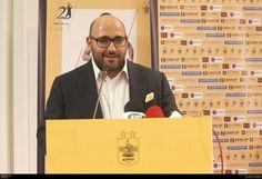 Το 2ο «Nick Galis Cup» ξεκινά και στην συνέντευξη Τύπου που πραγματοποιήθηκε στο «Porto Palace» οι προπονητές και οι αρχηγοί των ομάδων(Άρης, Ολίμπια Λιουμπλιάνας, Καρσίγιακα και Λοκομοτίβ Κουμπάν)μίλησαν για το τουρνουά.