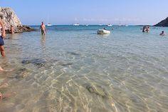 Top Five Tips for Italian Beach Etiquette. A tongue in cheek guide to Italian beach culture. #TerraAdopt #adoptanolivetree