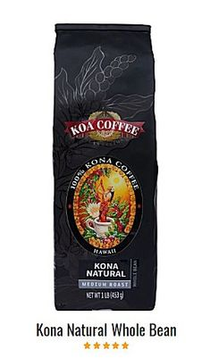 Direct from Hawaii. Hand-picked, expertly roasted and delivered straight to your door. From award-winning 100% Kona Coffee grown on the slopes of the Mauna Loa Volcano to the unique Mokka beans of Maui, we strive to provide our loyal customers with the be