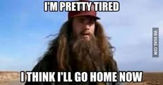 After working out for 10 minutes