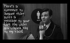 Glee - Kurt