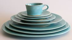 We are a South African ceramics studio based in Cape Town specialising in Bespoke dinnerware for restaurants, chefs, shops, game farms, boutique hotels and individuals. All our dinnerware and ceramics are handmade. Ceramic Studio, Have A Laugh, Dinnerware, Plates, Tableware, Pretty, Color, Design, Cottage