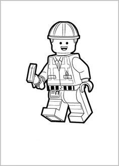 Lego Film Ausmalbilder 807 Malvorlage Lego Ausmalbilder Kostenlos, Lego Film Ausmalbilder Zum Ausdrucken