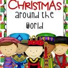 This 55 page packet covers all your needs for Christmas Around the World Fun. Teach your students about Christmas in different countries with writi...