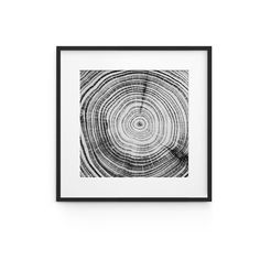 The In Time collection brings nature to the centre of attention, a mixture of the science of Dendrochronology (the science of dating the age of trees) and art sees the contrast of the tree rings an. Home Reno, Graphic Art, Digital Prints, Im Not Perfect, Tapestry, Abstract, Room Style, Living Room, House