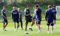 455248612 / Getty Images Sport / Ian Horrocks - Sunderland AFC