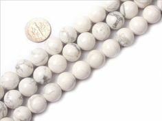 10mm round gemstone white howlite beads strand 15″ - See more at: http://jewelrycurtain.com/jewelry/loose-gemstones/10mm-round-gemstone-white-howlite-beads-strand-15-com/#sthash.A4tPsoM7.dpuf