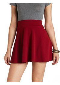 Stylish Mini, Maxi & Bodycon Skirts: Charlotte Russe
