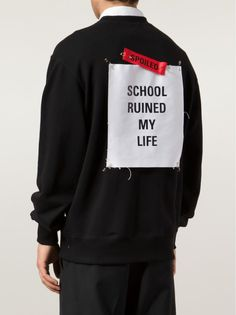 HYEIN SEO | 'School Ruined My Life'