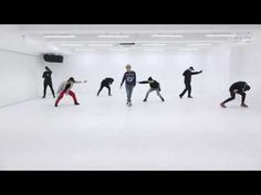 BTS '봄날 (Spring Day)' Dance Practice - YouTube