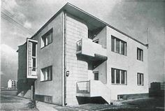Maksymilian Goldberg, Warsaw, 1935
