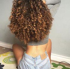 Actual hair goals @frogirlginny
