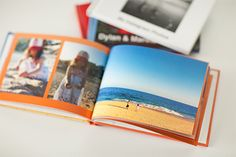 The new Keepsy app lets you make photo books of all your iPhone photos right from the app. Huge time saver.