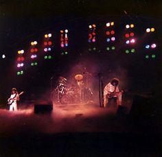 queen live 1977 - Pesquisa Google