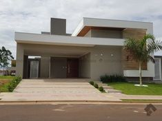 Casa aconchegante no bairro Pq. Residencial Damha III na cidade de Campo Grande ID 241762   INFOIMÓVEIS Classificados