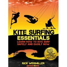 Kite Surfing Essentials - Learn how to Kite Surf Safely and Easily NOW! (Kindle Edition)  http://www.amazon.com/dp/B007WG1CHK/?tag=heatipandoth-20  B007WG1CHK  For More Big Discount, Visit Here http://amazone-storee.blogspot.com/