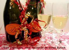 Buon capodanno 2015 Guten Rutsch www.tiposarda.de - sardische Spezialitäten und mehr