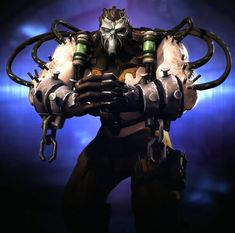 The below are Bane's costumes from Injustice 2 offered since release. This includes any alternate costumes, game edition costumes, and the god and demon shader packs. Dragon Ball Z, Bane Costume, Avatar Costumes, Injustice 2, Facebook Profile Picture, Lex Luthor, Dark Knight, Marvel Dc, Game Art
