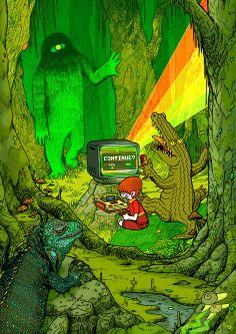 Video Game Complex