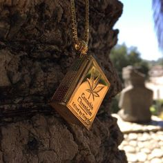 It's about that time for another contest!  Join our Live Stream contest via our Facebook at 3:30 pm PST today to have a chance to win this @jungljulz 14K Gold Cannabis Chronicles pendant!  Contest Rules: (1) Enter your email to our Newsletter field at the bottom of our www.kingice.com page. (2) Join the live stream at 3:30 pm PST on Facebook. Good luck to all and see you at 3:30! #JunglJulz #Snoopdogg #Jewelry #Contest