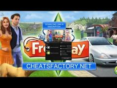 Sims FreePlay Hack