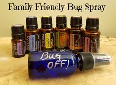 7 Safest Essential Oils for Toddlers and Children Mosquito Repellent Essential Oils, Essential Oil Bug Spray, Are Essential Oils Safe, Essential Oil Uses, Pure Essential, Bug Spray For Kids, Bug Spray Recipe, Natural Bug Spray, Doterra Essential Oils