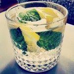 Giovana Morbi » » A bebida detox que elimina as toxinas e ajuda no emagrecimento