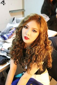 GIRLGROUP ZONE: 4Minute's HyunA to make her solo comeback in August