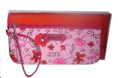Xoxo Blossom Large Wristlet Clutch Purse HandbagFrom #XOXO  This item is not available for purchase From #this store. 1 new or used available From #$34.99