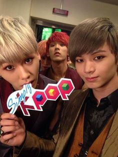 [BTOB] Ilhoon , sungjae , minhyuk , and eunkwang creepin lol
