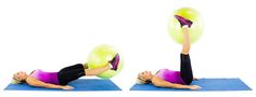 How+Low+Can+You+Go?+25+Moves+to+Sculpt+Your+Lower+Body+[VIDEO]