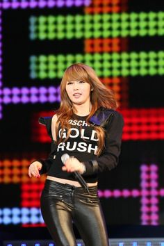 4Minute Hyuna Cube Entertainment, Crushes, Stage, Punk, Asian, Entertaining, Kpop, Punk Rock, Funny
