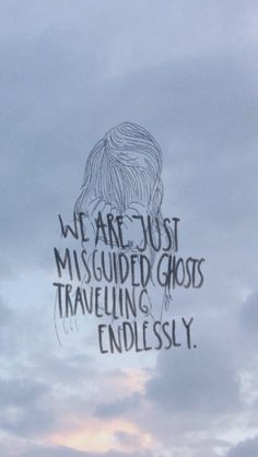 Misguided Ghosts - Paramore