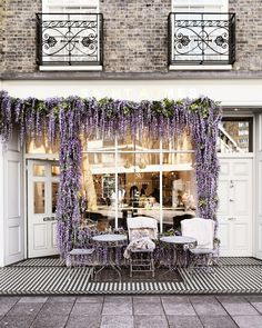 ☆Saint Aymes, London