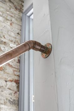 Best Copper Tube Handrails That Go With The Flow Building A 400 x 300
