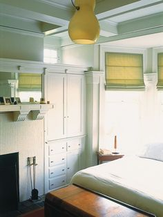 Spaces Roman Shades Design, Pictures, Remodel, Decor and Ideas - page 2