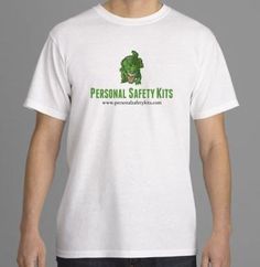 A little Personal Safety Kits humor :)