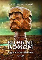 Wierni Bogom - okładka / Fot. Triglav