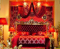 Floransa yatak odası takımı