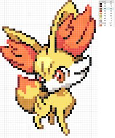 Minecraft Pokemon Pixel Art Templates Piplup | galleryhip.com ...
