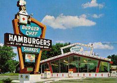 blast, rememb, childhood memori, burgers, burger chef, nostalgia, place, thing, fast foods