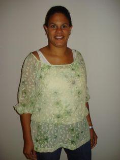 blouse burda
