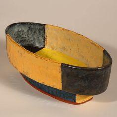 Holly Walker vessel
