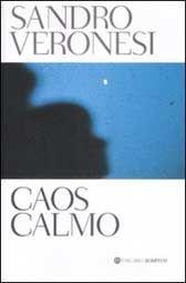 "Recensione libro ""Caos calmo"""
