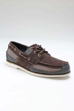Sebago Crest Vent Shoe