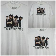 Nice TBP shirt.