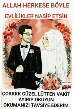 Evlilik ile ilgili sözler