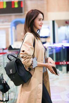 Yoona Airport Fashion                                                                                                                                                                                 もっと見る