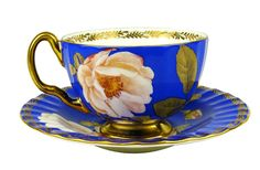 I've wanted these tea cups for ages... but they are so expensive, I don't think I can warrant buying them!